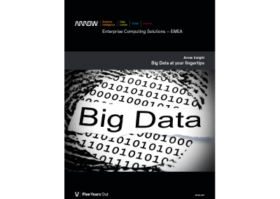 Arrow – Big Data Brochure