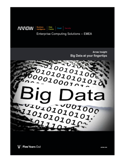 Brochure Big Data