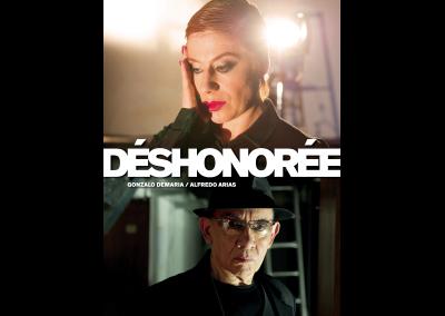 Alfredo Arias – Déshonorée