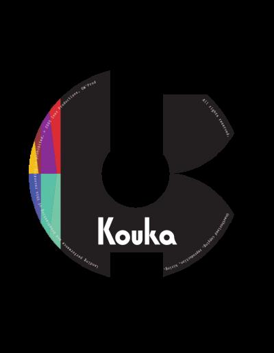 Rond de CD Kouka